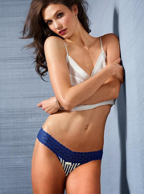 Karlie Kloss Bikini Model