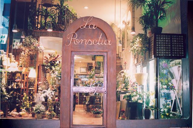 floristeria la ponsetia blog mi boda gratis