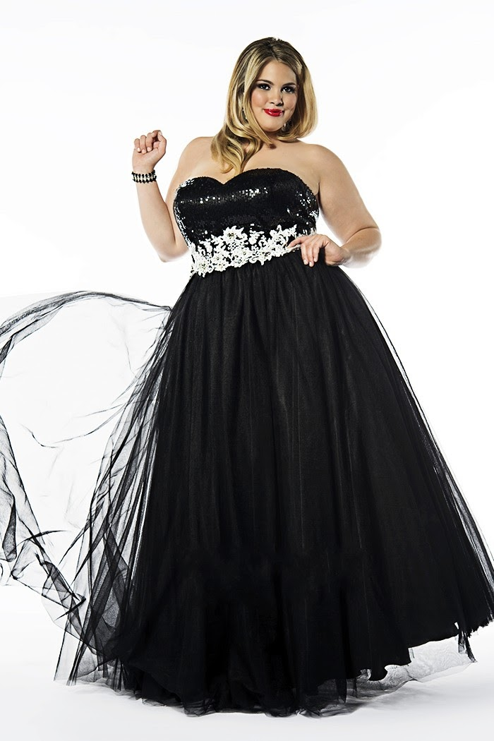 Plus Size Online Dress Hire Uk Boutique Prom Dresses