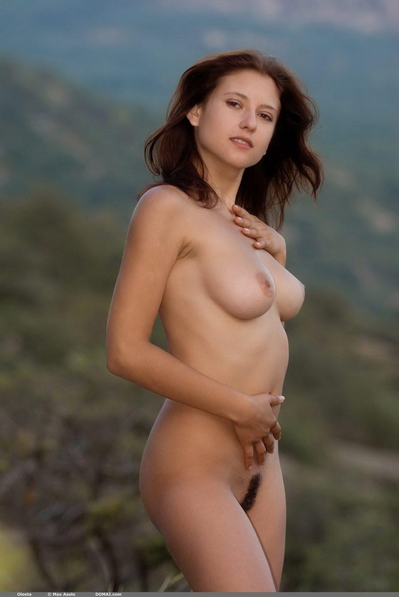 Guapa Se Ora Dama Madura Desnuda Y Ecitada Con Un Pubis