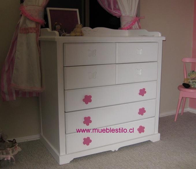Muebles de bebe c modas mudador para beb s - Fotos de comodas ...