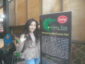 Sponsor Sabun Dewi Ayu