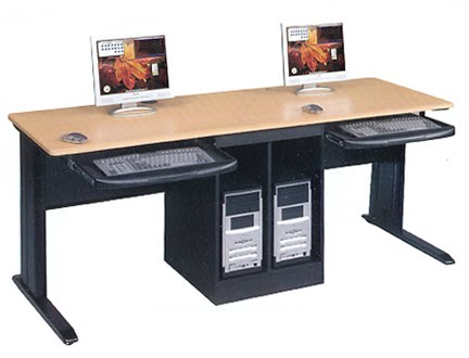 Software For Woodworking Plans Two Person Desk Wooden Plans