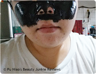 Tsaio Papain Removal Mask
