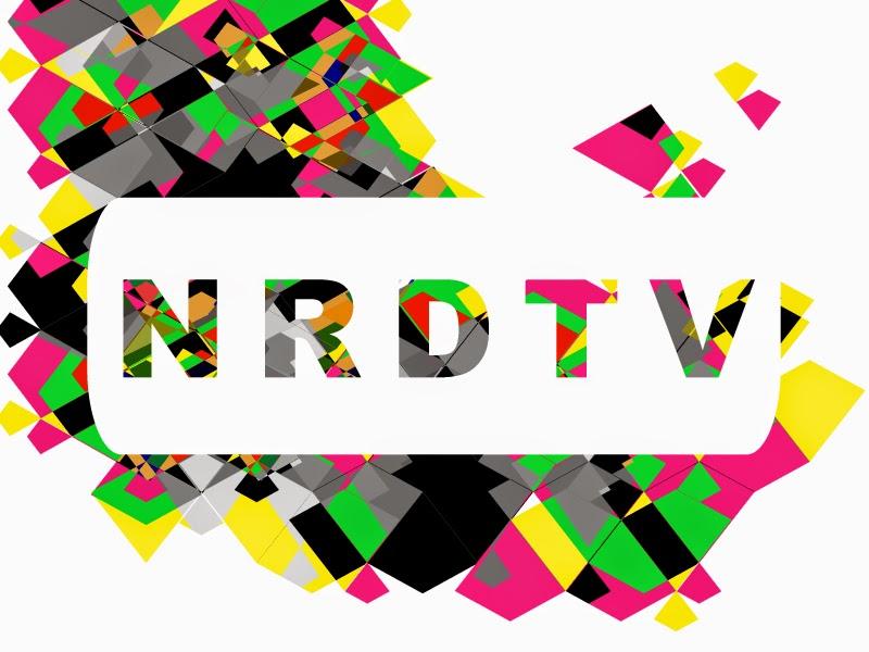 NRDTV is een project van hotmamahot en NurLimonade Media