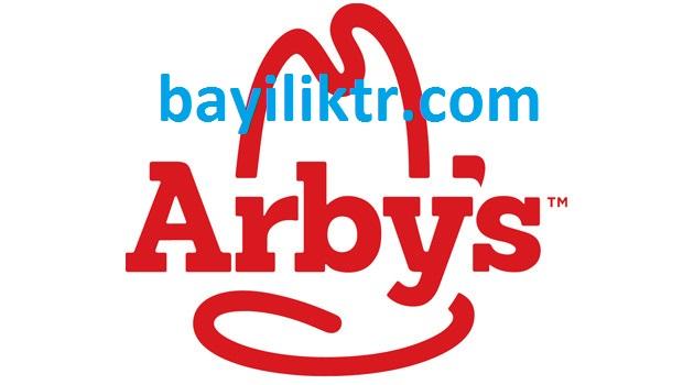 Arby's® Bayilik Şartları