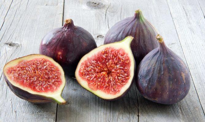 El Higo, la fruta de los Dioses