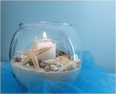 Beach Bridal Shower Ideas