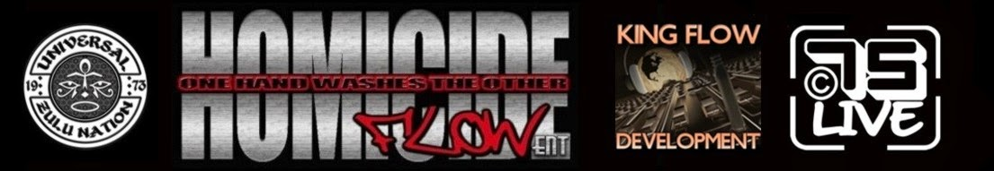 Homicide Flow Ent
