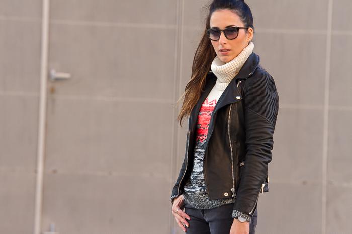 Blogger de Valencia de moda
