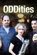 Oddities Season 4 , Episode 16 No Guts, No Gory