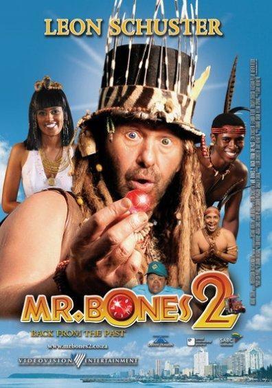 Ver Mr Bones 2: Hechicero del pasado (2011) Online
