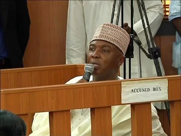 Court of Appeal dismisses Saraki's appeal