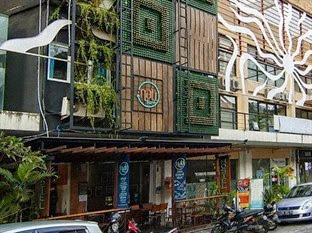 Hotel Murah Kuta Bali - Nau Here Hostel