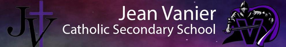 Jean Vanier Learning Commons