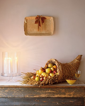 joy of nesting fall floral centerpieces to adorn