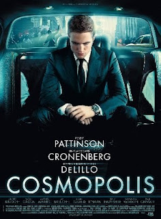 Baixar Filme Cosmopolis BluRay 720p Dublado – Torrent