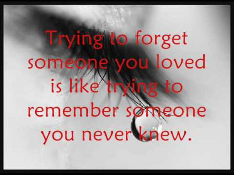 Some Sad Quotes About Love : Really Sad Quotes About Love. QuotesGram