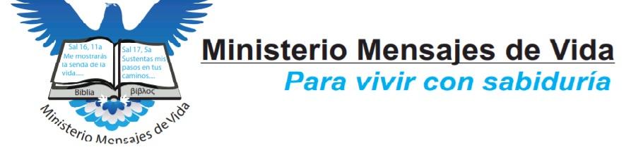 MENSAJES DE VIDA RD.COM