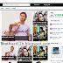 Template Blogspot chia sẻ nhạc giống mp3.zing.vn cực đẹp
