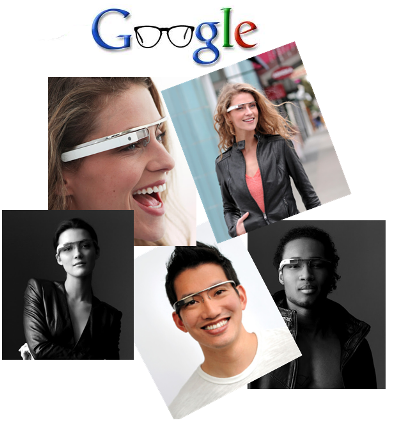 Google unveils Google Glass Project Augmented Reality Eyewear