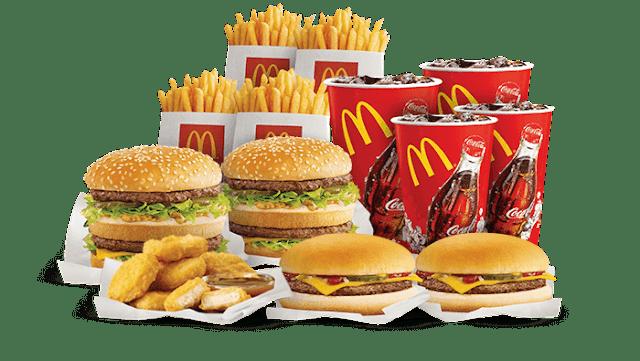MUI Ingatkan Umat Islam Tidak Mengkonsumsi McDonalds
