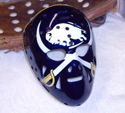Bromley Sabre Mask