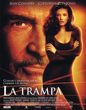 Poster La Trampa