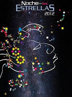 Astronomía, arte y cultura en la Noche de las Estrellas 2012 en el Zócalo