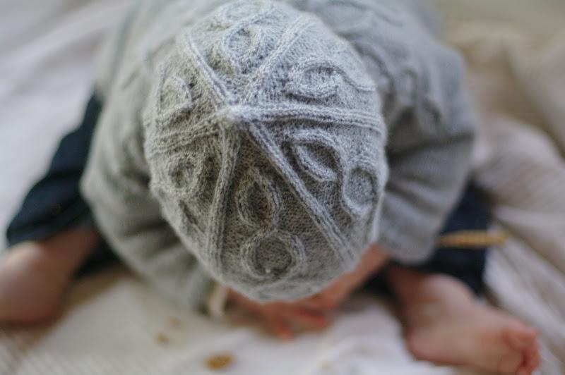 patron tricot le bonnet du korrigan
