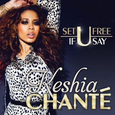 Keshia Chante - Set You Free