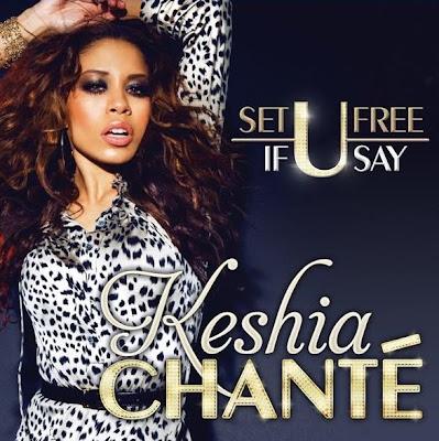 Keshia Chante - Set You Free