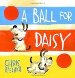 bookcover of A Ball for Daisy