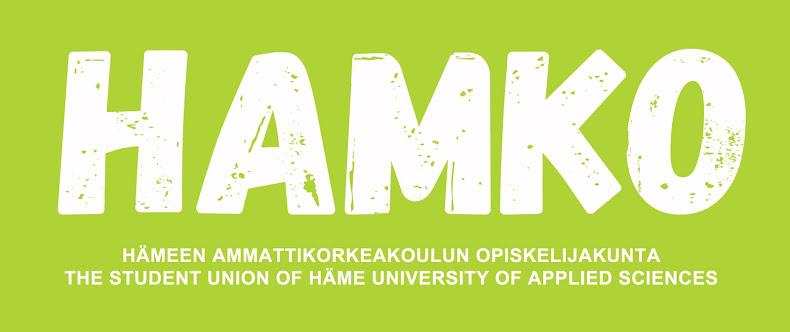 HAMKO - Hämeen ammattikorkeakoulun opiskelijakunta / HAMKO - Student Union of HAMK
