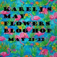 May Flowers Blog Hop