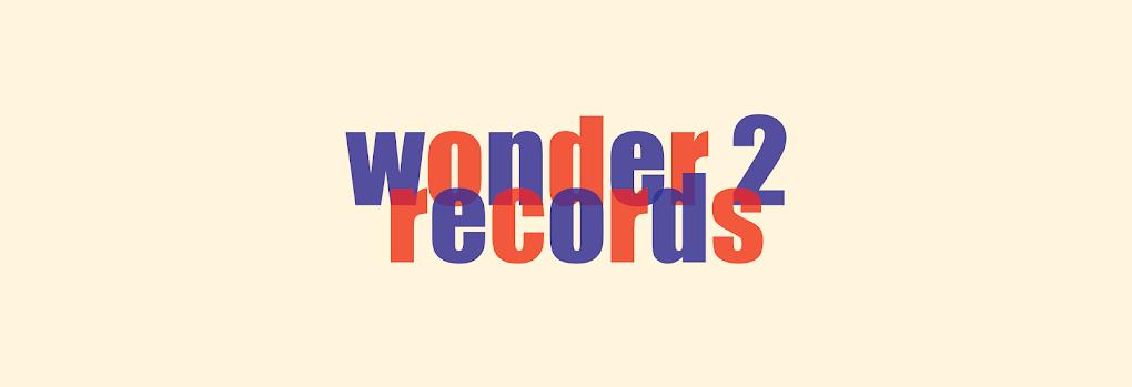 Wonder 2 Records