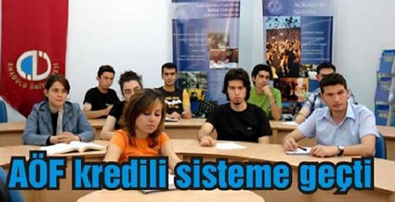 kredili sistem nedir