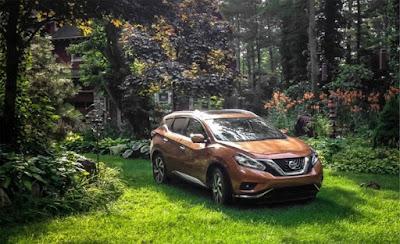 2016 Nissan Murano Release Date Australia