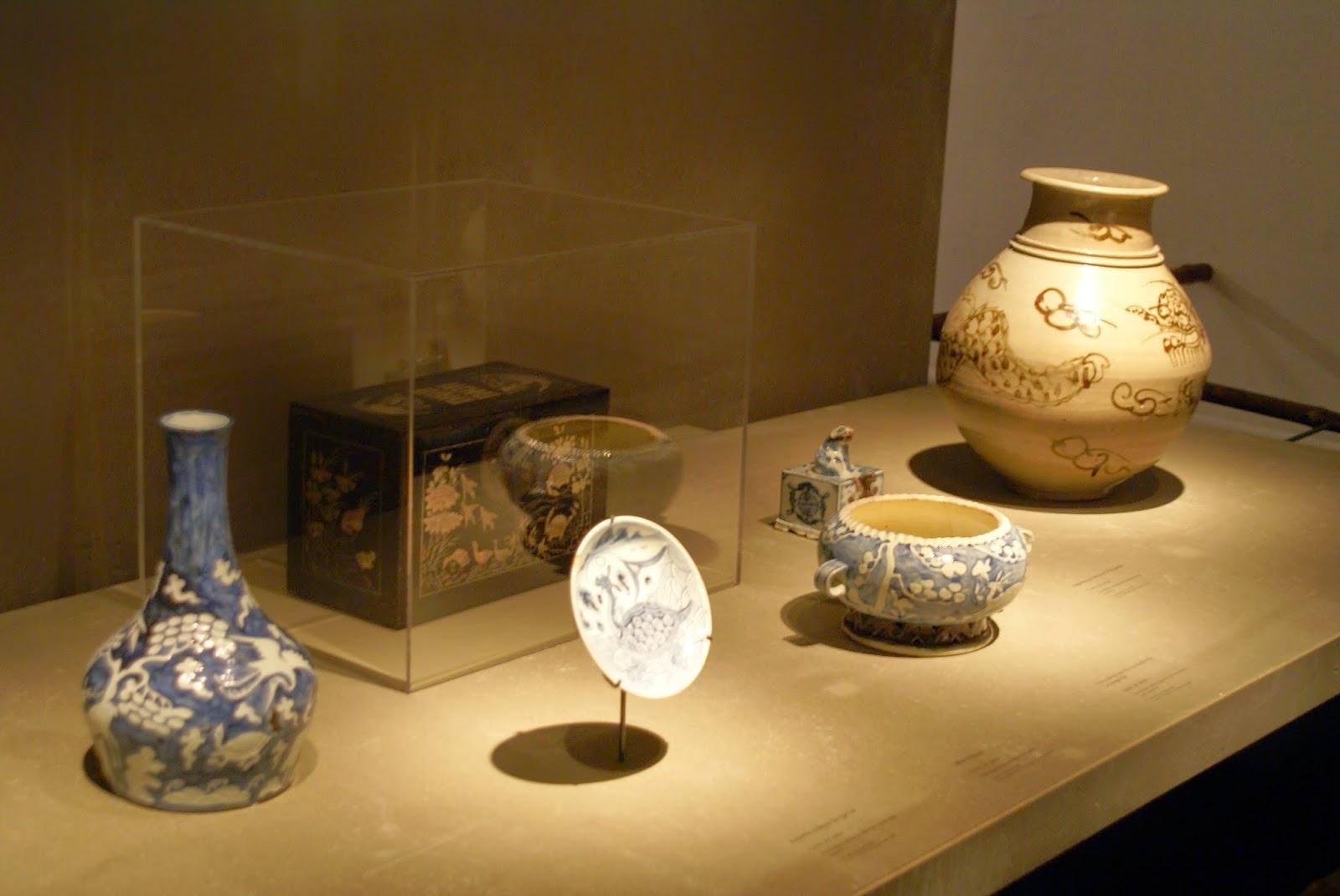 Musée National de Céramique à Sèvres