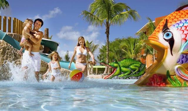 при помощи лучший отель для отдыха с детьми вакансии прямых