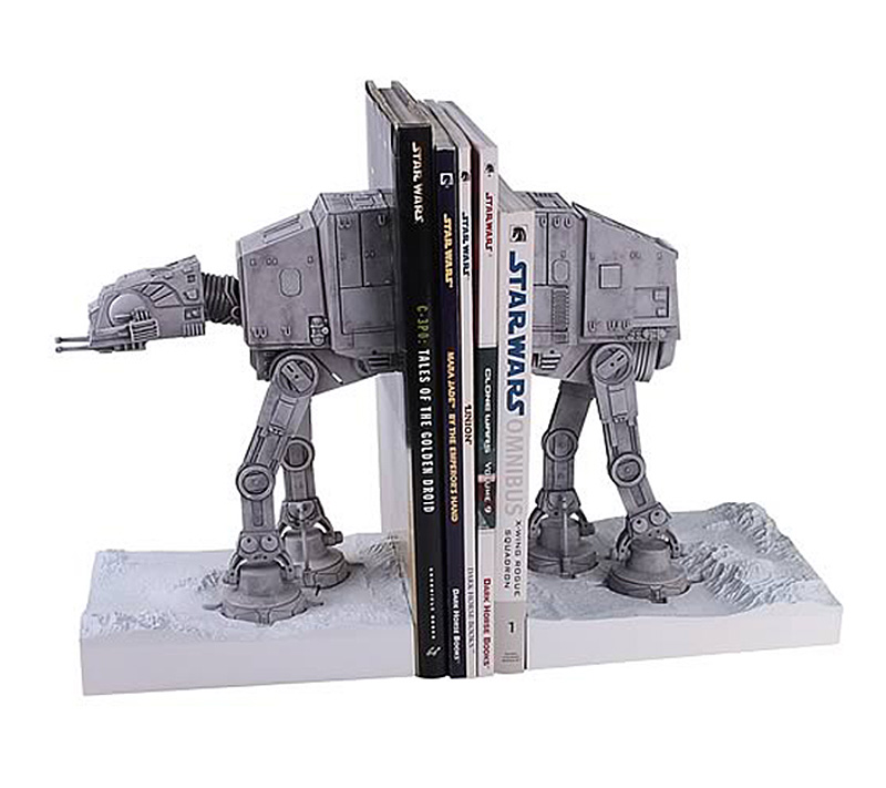 If it 39 s hip it 39 s here archives star wars imperial at - Serre livre star wars ...