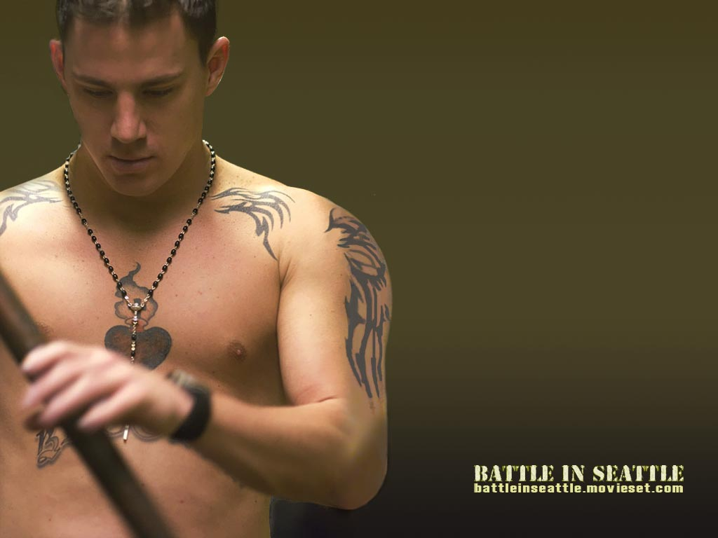 Channing Tatum Wallpapers Channing Tatum