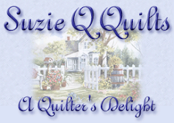 Suzie Q Quilts