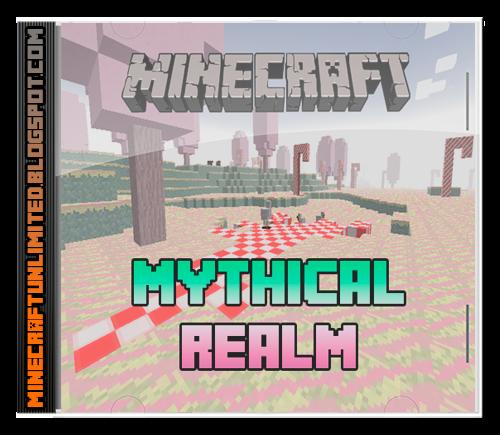 Mythical Realm Mod carátula