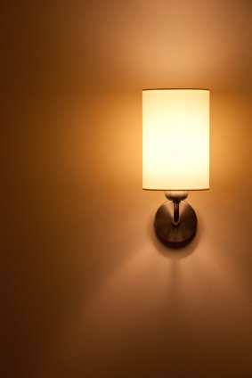 wall sconce for accent lighting