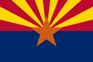 Sempre uma bandeira diferente