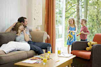 Ferienhaus Center Parcs