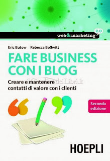 Fare Business con i Blog - eBook di Eric Butow, Rebecca Bollwitt