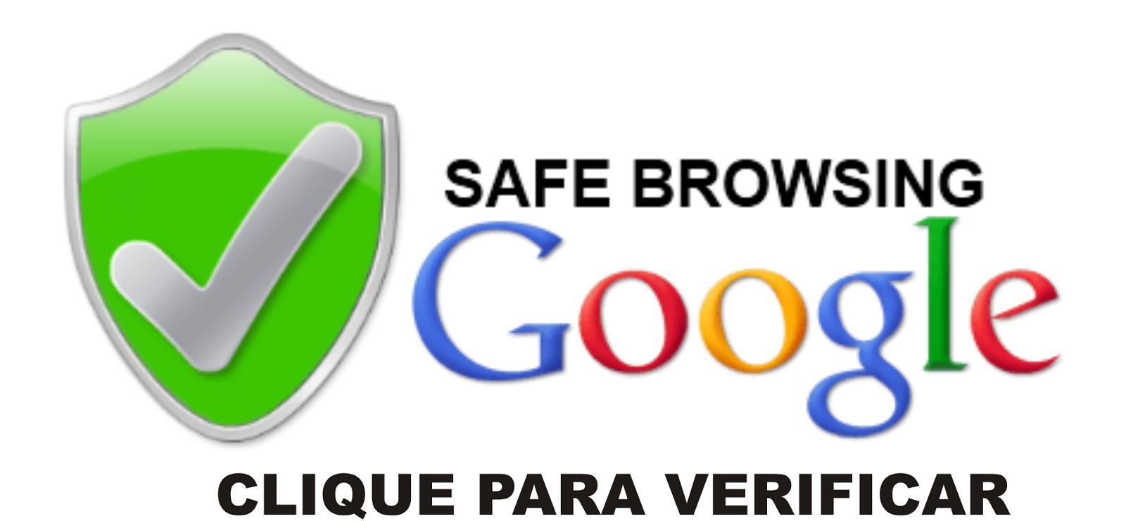 Site seguro:
