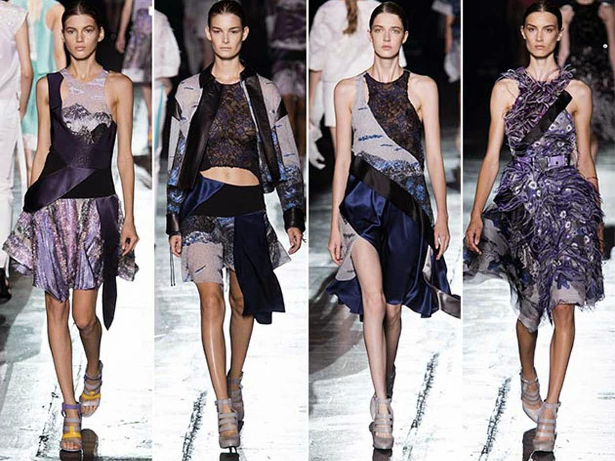 Prabal Gurung SpringSummer 2015 Collection – New York Fashion Week Prabal Gurung SpringSummer 2015 Collection – New York Fashion Week new images